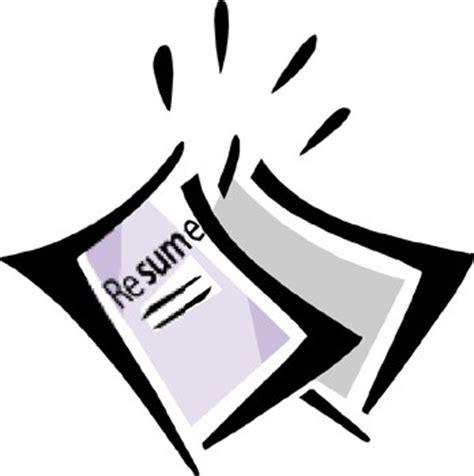 Writing a resume on web design